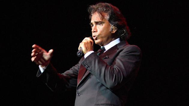José Luis Rodríguez anuncia su gira 'Agradecido Tour 2019'