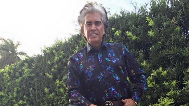 José Luis Rodríguez 'El Puma' en cuidados intensivos