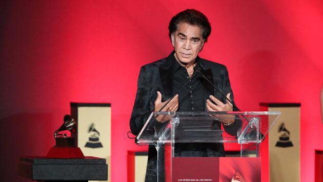 José Luis Rodríguez envía un emotivo mensaje a Nicky Jam