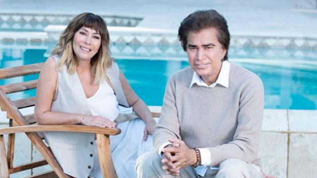 José Luis Rodríguez se convertiría en padre de gemelos a los 77 años
