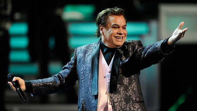 Juan Gabriel nominado a los premios Billboard de la Música Latina 2017