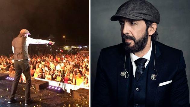 Juan Luis Guerra vuelve al Perú para un concierto inolvidable
