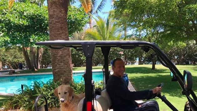 ¿Por qué Julio Iglesias está alejado de los escenarios?