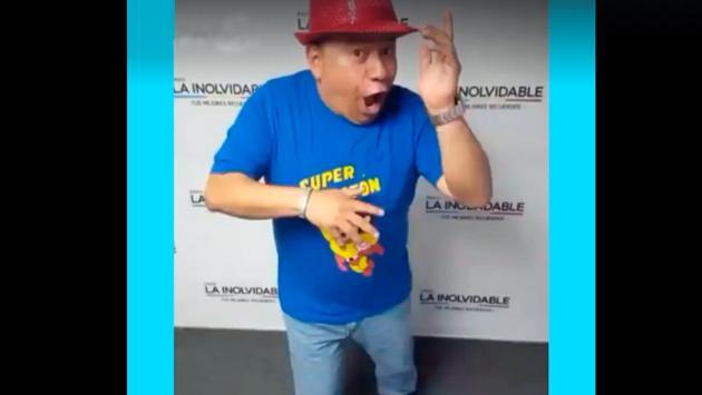 Koky Salgado sorprende a sus seguidores con divertido video
