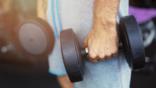 La fuerza y la masa muscular después de los 40: cómo mantenerla
