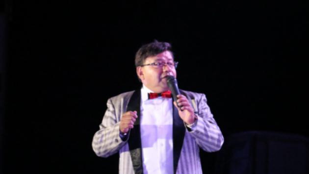 ¡Nuestros oyentes disfrutaron de 'La hora del lonchecito en vivo' con Koky Salgado'! [FOTOS]