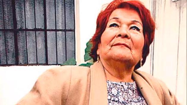 La trayectoria musical de Carmencita Lara
