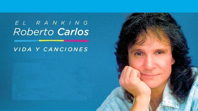 'Lady Laura' se consagró como la canción más votada de Roberto Carlos en radio La Inolvidable