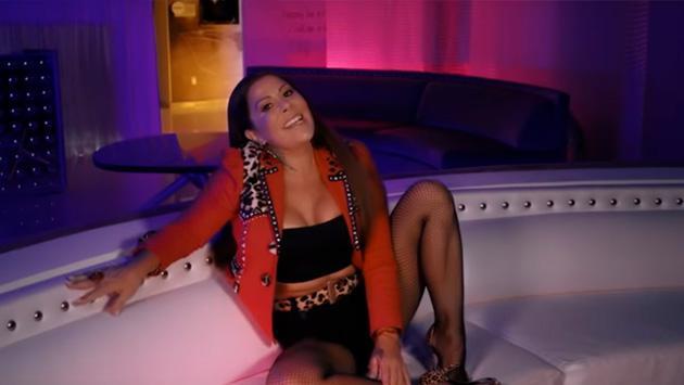 Mira el nuevo videoclip 'Soy Así' de Alejandra Guzmán