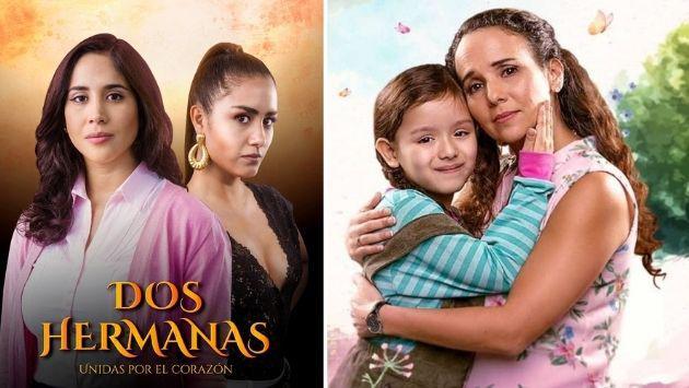 ¡Las telenovelas peruanas vuelven a Asia!