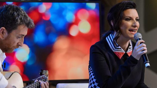 Agotadas las entradas para el concierto de Laura Pausini en Guayaquil