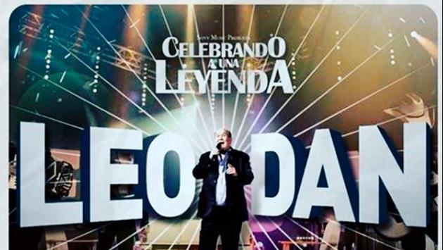 Lanzan un disco homenaje al gran Leo Dan