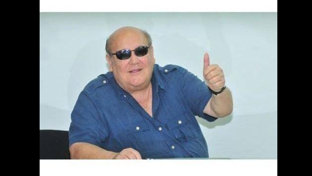 Leo Dan grabará nuevo disco con disquera mexicana