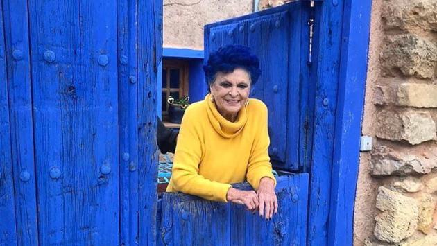 ¡Triste noticia! Lucía Bosé, madre de Miguel Bosé, falleció a los 89 años