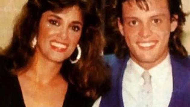 Lucía Méndez reveló detalles de su relación con Luis Miguel