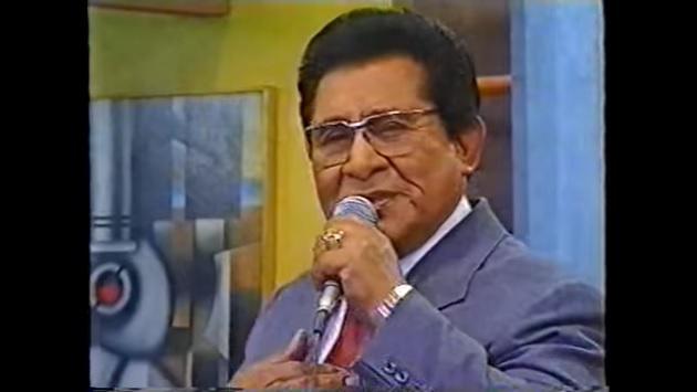 Luis Abanto Morales en estado delicado de salud