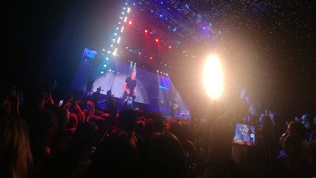 Luis Miguel brilló en Lima con un concierto inolvidable [FOTOS Y VIDEO]