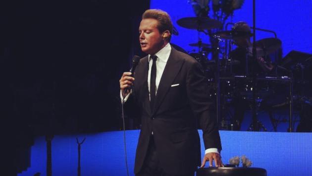 Luis Miguel cancela concierto en Michoacán por este motivo