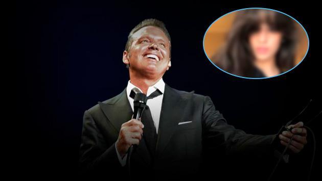 ¿Luis Miguel tiene una fanática que es famosa y además cantante?