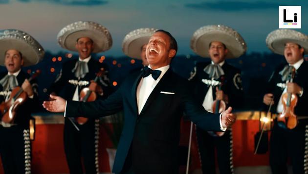 Luis Miguel confirma gira musical por España
