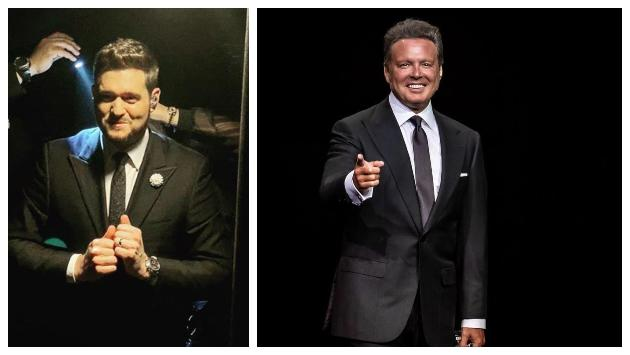 Luis Miguel: mira el divertido cover de Michael Bublé en plena cuarentena [VIDEO]