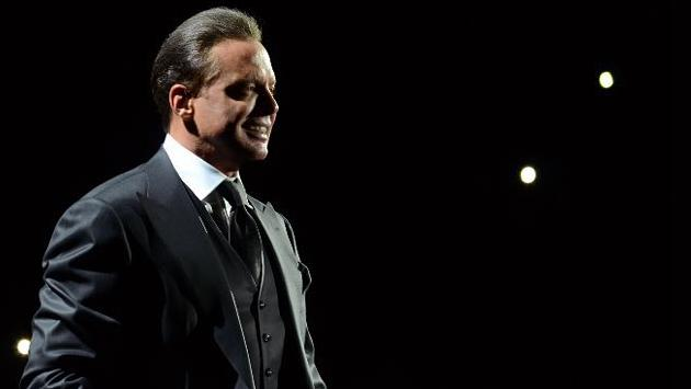 Luis Miguel ganó el premio a Álbum del Año en los Latin Grammy