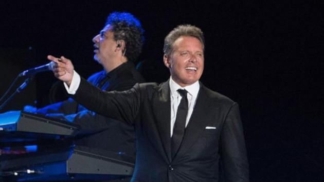 Luis Miguel tiene un gran gesto con sus fanáticos tras un concierto en Miami