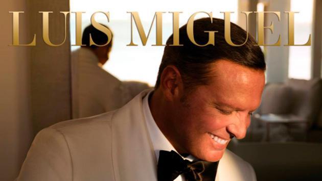 Luis Miguel y su nueva gira internacional 'México por Siempre'
