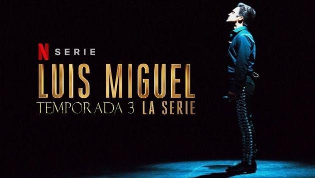 'Luis Miguel, la serie': temporada 3 ya tiene fecha de estreno