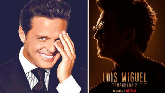 'Luis Miguel, la serie' ya tiene fecha de estreno