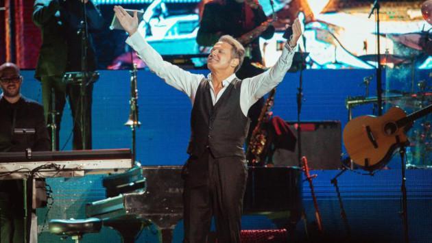 Luis Miguel se siente más cerca de Frank Sinatra