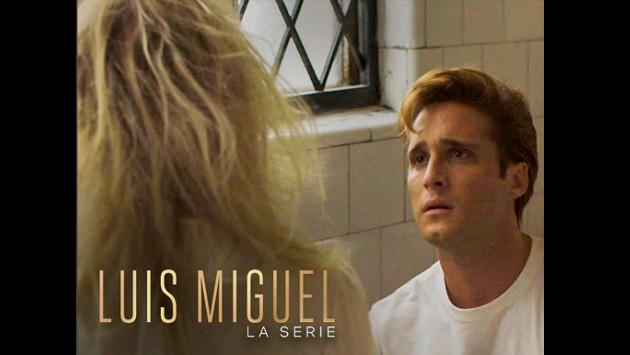 Se sabrá toda la verdad sobre la mamá de Luis Miguel en la segunda temporada de la serie
