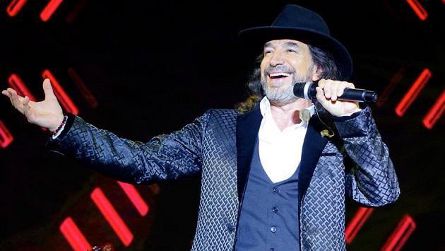 Marco Antonio Solis agradecido por nominación al Salón de la Fama de Compositores Latinos