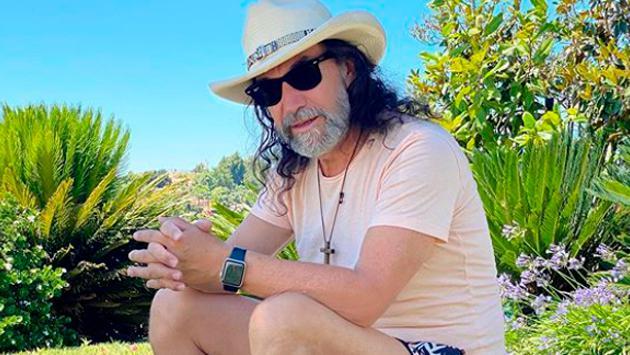 Marco Antonio Solís es llamado 'El Jesús de la música'