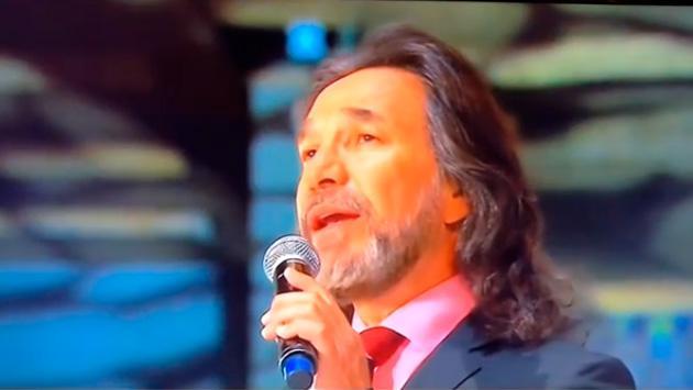 Marco Antonio Solís le cantó 'Las Mañanitas' a la Virgen de Guadalupe