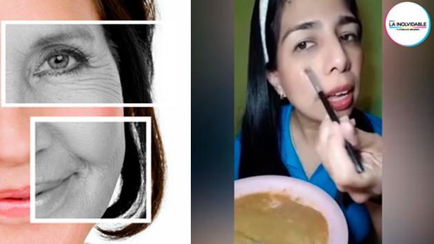 Mascarilla casera antiarrugas para todo tipo de piel