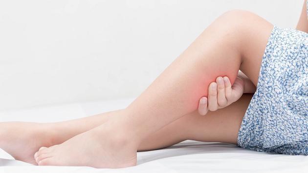 Métodos para aliviar los calambres musculares