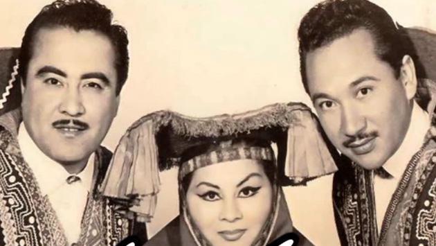 'Mi cariñito': la memorable canción de Los Kipus