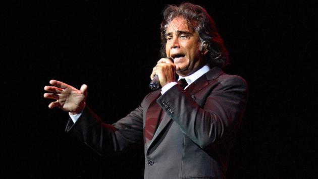 Mira la presentación de José Luis Rodríguez en el concierto 'Venezuela Aid Live'