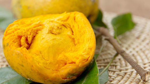 Mira los beneficios de comer una exquisita lúcuma