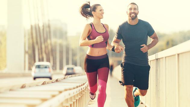 ¿Por qué debes correr en las mañanas?