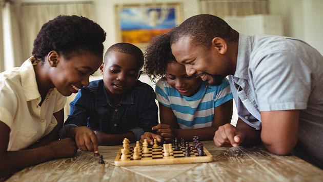 Motivos por los que el ajedrez es bueno para el cerebro