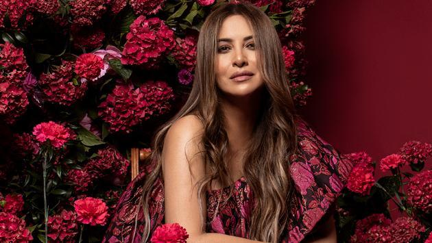 Myriam Hernández anuncia tour en vivo y nuevo álbum