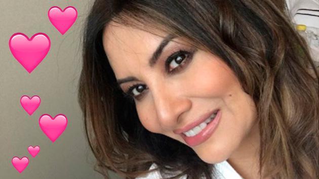 Myriam Hernández celebrará San Valentín de esta manera