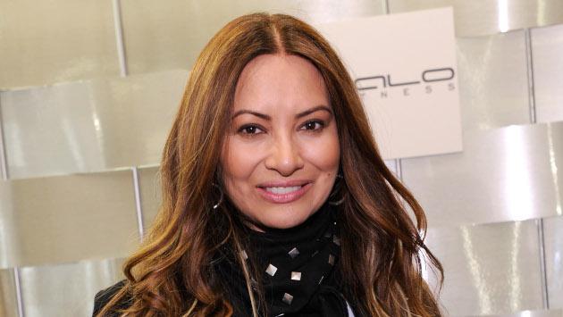 Myriam Hernández prepara nuevo álbum de la mano del productor Jacobo Calderón
