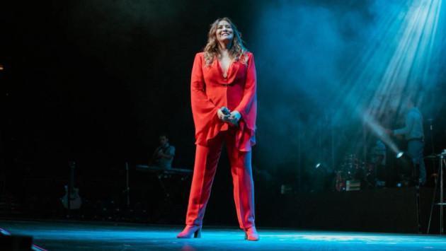 ¿Sabes cuál fue el primer concierto de Myriam Hernández?