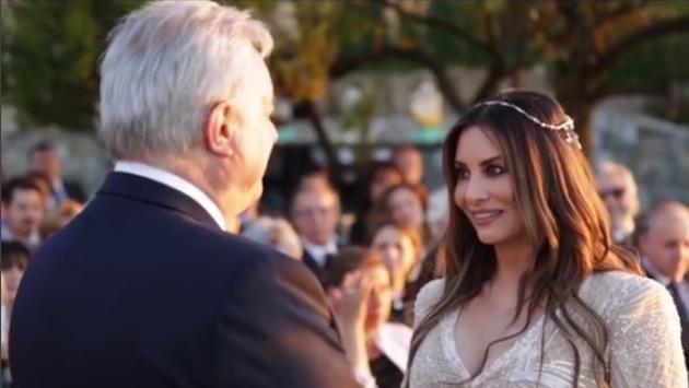 ¿Qué significa el amor para Myriam Hernández?
