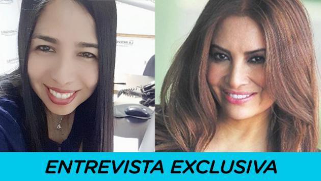 Myriam Hernández reveló cómo vive la cuarentena y confesó que su hermano tuvo COVID-19