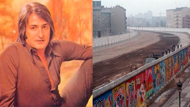 La triste historia detrás de la canción 'Libre' de Nino Bravo