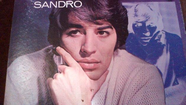 Lanzan nuevo álbum tributo a Sandro